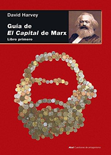 Guía de El Capital de Marx. Libro primero: 74 (Cuestiones de antagonismo)