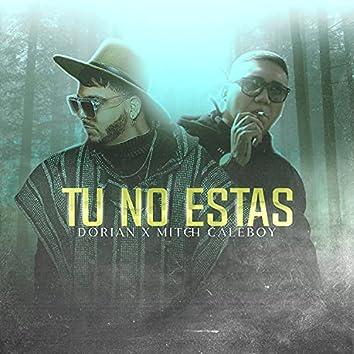 Tu No Estas (feat. Mitch Caleboy)