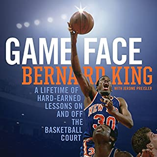 Game Face cover art
