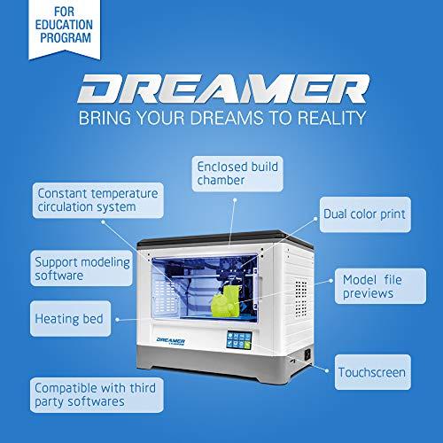 FlashForge – Dreamer - 2
