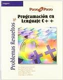 Problemas resueltos de programación en lenguaje C++ (Informática)