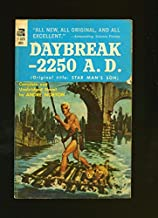 Daybreak - 2250 A.D. original title: Star Man's Son (Ace F-323)