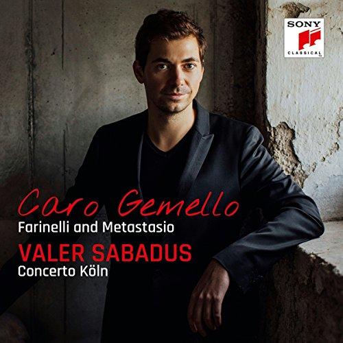 Caro Gemello-Farinelli and Metastasio