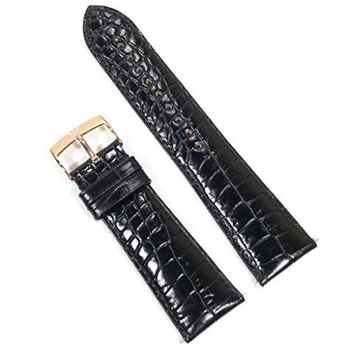 Emporio Armani Uhrband LB-AR0320 Lederband AR 0320