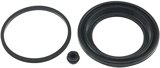 ACDelco 18H233 Professional Front Disc Brake Caliper Boot and Seal Kit with Boot, Seal, and Cap
