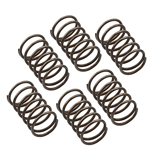 Panari (Pack of 6 Trimmer Head Spring for Echo SRM225 SRM210 SRM211 SRM230 SRM231 GT225 GT200 GT230 Trimmer Weed Eater