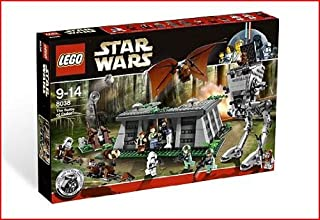Lego Star Wars - The Battle of Endor Style# 8038