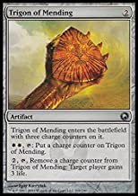 Magic: the Gathering - Trigon of Mending - Scars of Mirrodin