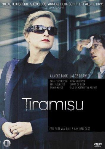 Tiramisu [ Origine Olandese, Nessuna Lingua Italiana ]