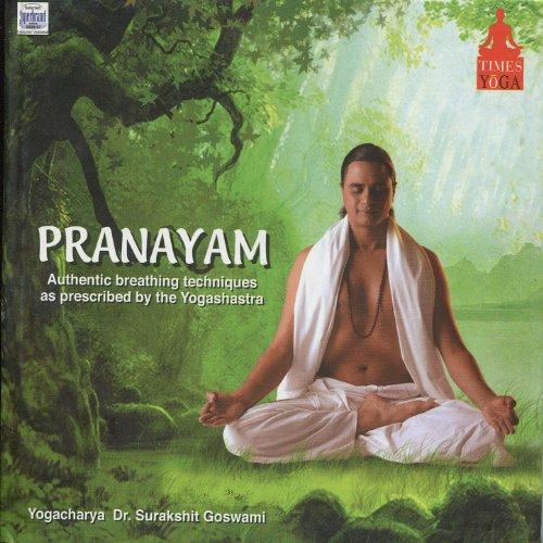 Ujayi Pranayam
