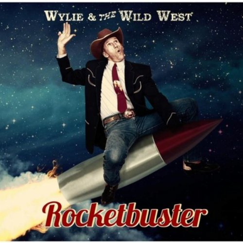 Rocketbuster Boots