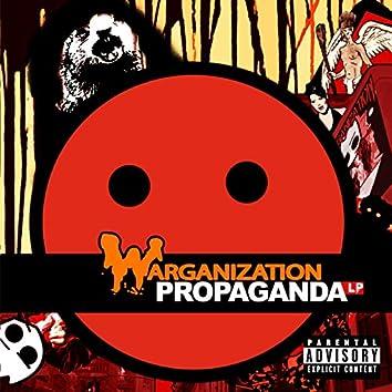 Propaganda Lp
