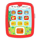 Tablets For Toddlers Review and Comparison