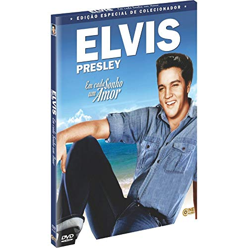 Elvis Presley - Em Cada Sonho Um Amor