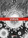 Virus, tome 2 : Ségrégation par Ricard