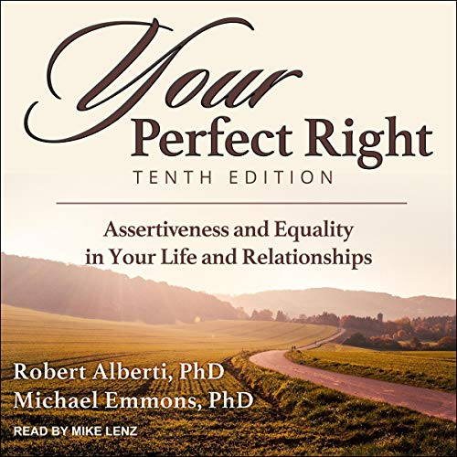 Your Perfect Right, Tenth Edition cover art