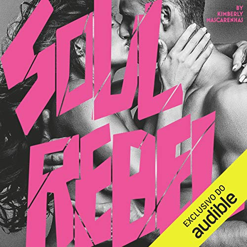 Soul rebel : Reviravolta [Portuguese Edition] audiobook cover art