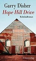 Hope Hill Drive: Kriminalroma
