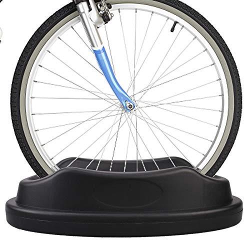 Gelentea - Soporte antideslizante entrenamiento ciclismo