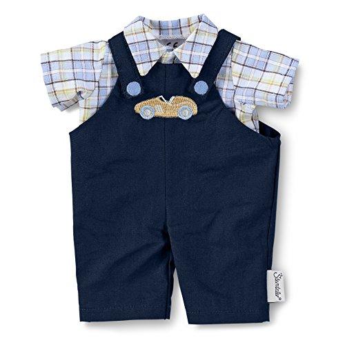 Sterntaler 3031420 - Kleider-Set Junge
