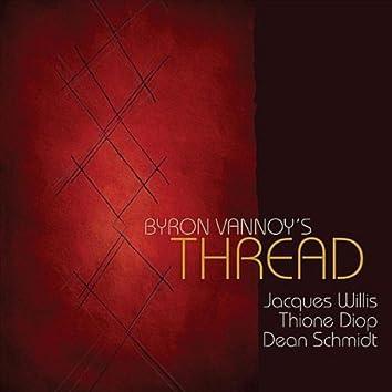 Byron Vannoy's Thread