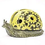 Gafas cigarro Linda cerámica Personalidad Novio Cenicero Animal Creativo de Dibujos Animados con Regalo de cumpleaños Ornamento