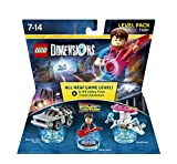 LEGO Dimensions - Back To The Future, Marty McFly