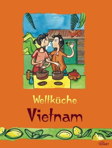 Weltküche Vietnam