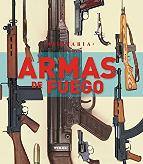 Armas de fuego by Chris ; Resines, Antonio McNas (2010-05-01
