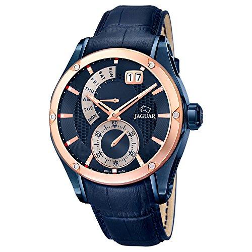 Jaguar reloj hombre Trend Special Edition J815/a