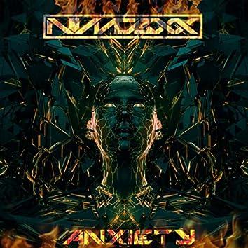 Anxiety (Radio Edit)