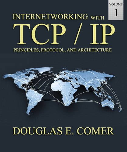 Internetworking with TCP/IP Volume Oneの詳細を見る