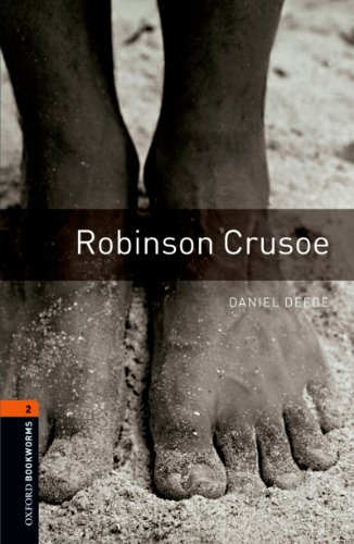 Robinson Crusoe Level 2 Oxford Bookworms Library (English Edition)の詳細を見る