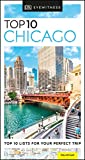 DK Eyewitness Top 10 Chicago (Pocket Travel Guide)