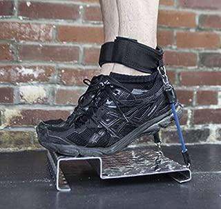 Liftoff Calf Raise Machine - Vertical Jump Trainer, Speed Training, Leg Toner, Calf Block