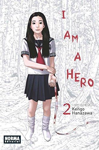 I AM A HERO 02