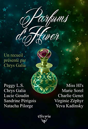 Parfums d'hiver (French Edition)