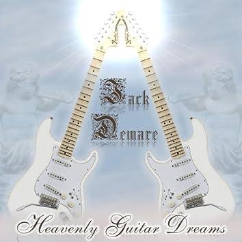 Heavenly Guitar Dreams