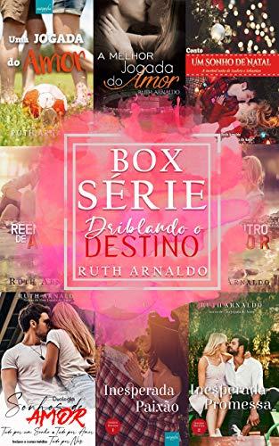 Box: Série Driblando o Destino