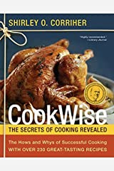 Cookwise: The Hows and Whys of Successful Cooking Paperback