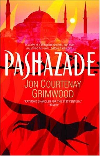 Pashazade Arabesk Book 1 Kindle Edition By Grimwood Jon Courtenay Mystery Thriller Suspense Kindle Ebooks Amazon Com
