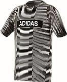 adidas Jungen Yb Tr Br Tee T-Shirt -