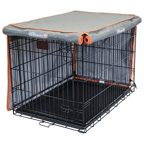 Pet Progressions by K&H Dog Crate Cover