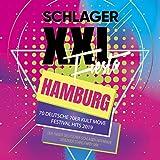 Schlager XXL Fiesta Hamburg - 70 Deutsche 70er Kult Move Festival Hits 2019 [Explicit] (Der 70iger Deutscher Schlager Hitparade Siebziger Stars Party Mix)
