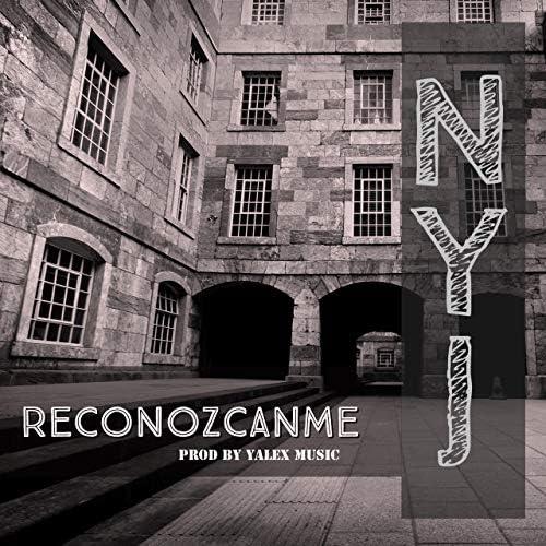 "Various artists, NYJ, Nano, Yzark & Jochy ""La Voz Supersoni-k"""
