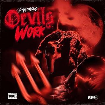 Devils Work (feat. Gank gaank)