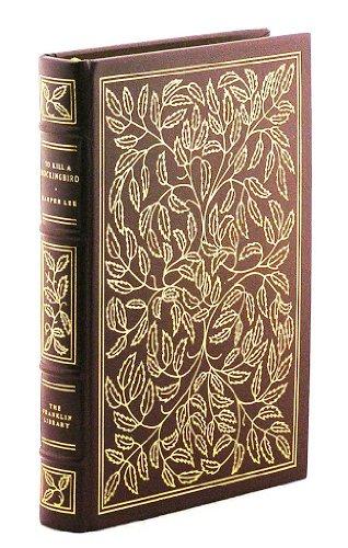 To Kill a Mockingbird (Franklin Library)
