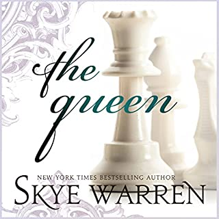 The Queen                   By:                                                                                                                                 Skye Warren                               Narrated by:                                                                                                                                 Kylie Stewart                      Length: 4 hrs and 39 mins     1 rating     Overall 5.0