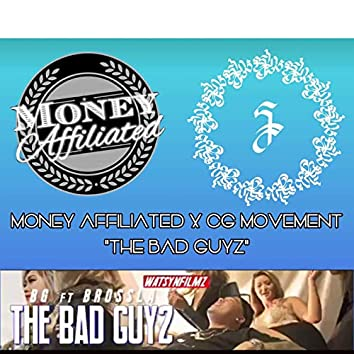 The Bad Guyz (Instrumental)