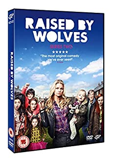 Raised By Wolves - Series Two